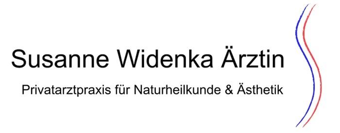 Susanne Widenka Ärztin