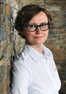 Lucy Georgiou
